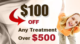 $100 off any bedbug treatment over $500