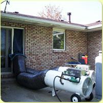 bedbug heat treatment | thermal eradication of bedbugs